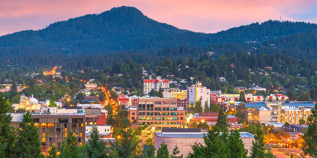 BW Travel Zone Leisure Travel | 48 Hours in Eugene, Oregon